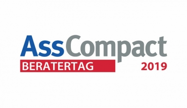 AssCompact Beratertag: Versicherer präsentieren Innovationen 2019